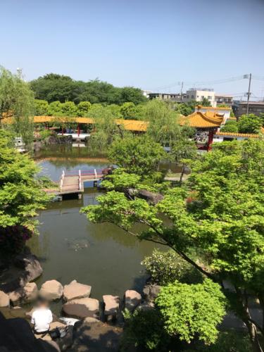 大師公園20