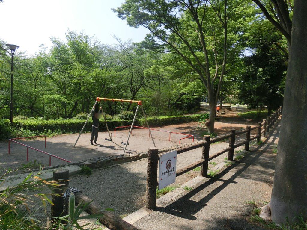 三ツ池公園5