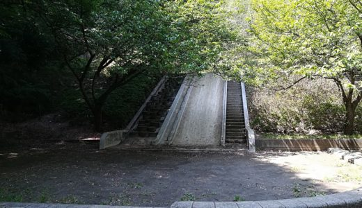 稲城中央公園1