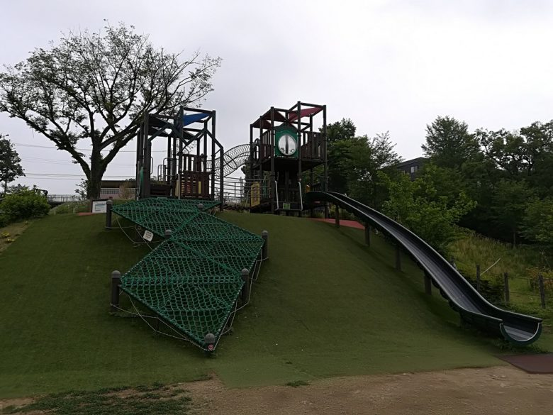 桜ヶ丘公園3