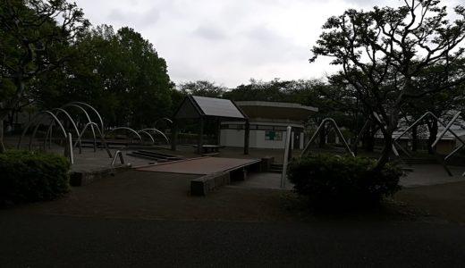 府中の森公園7