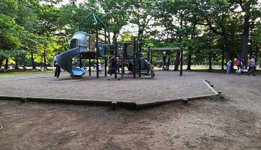 三鷹市・調布市・小金井市「野川公園」はバーベキュー場が無料!