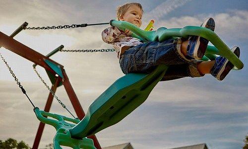 さつま町・薩摩川内市・出水市・阿久根市|子供におすすめ公園4選(お城・カッパ・果物をモチーフにした遊具が楽しい♪)