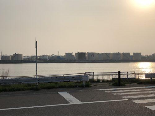 大野お台場公園2