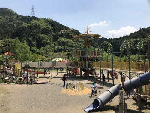 佐野植物公園2