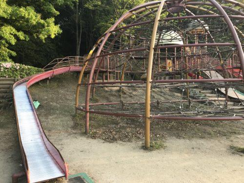 上野の森公園4
