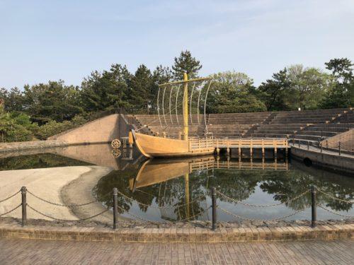 大野お台場公園4