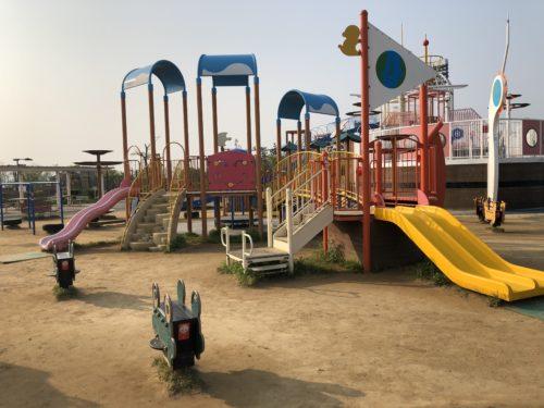 内灘総合公園6