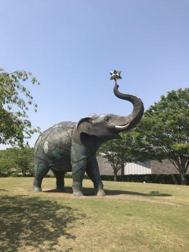 上野の森公園8