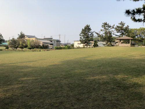 大野お台場公園11