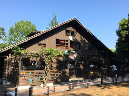美しが丘公園4
