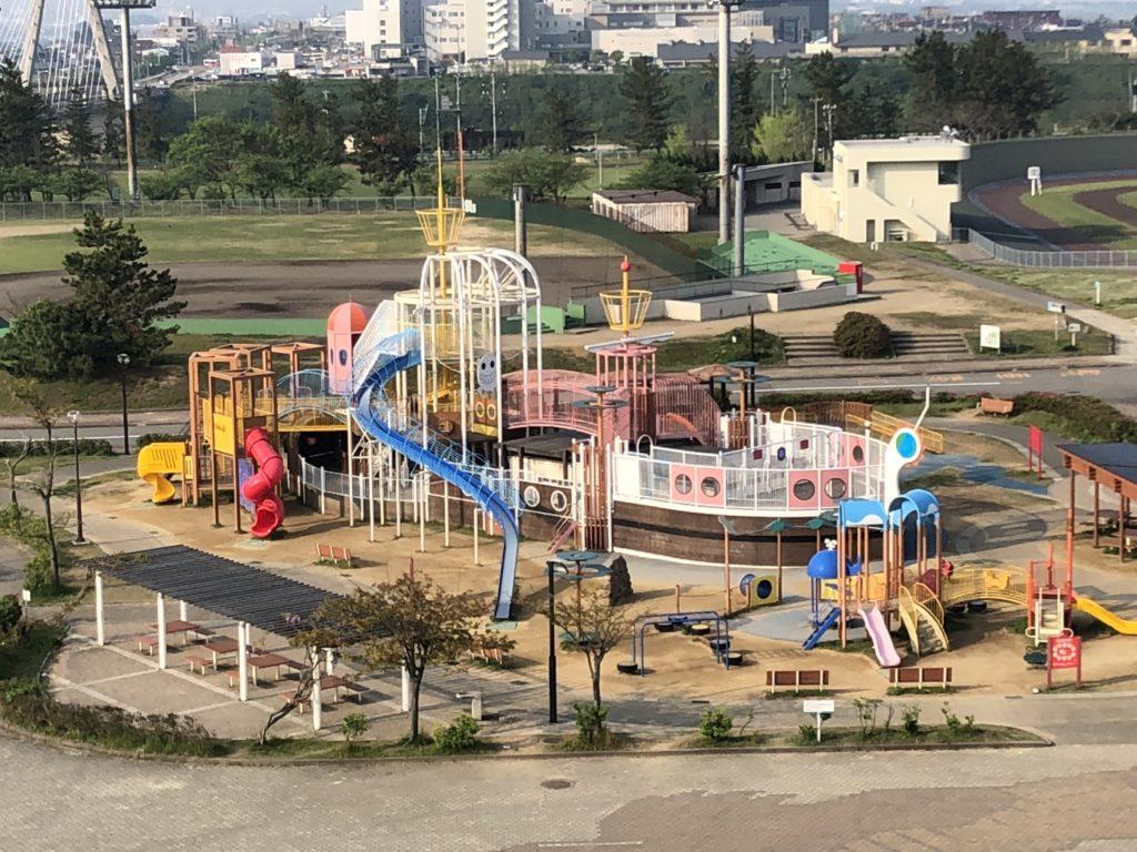 内灘総合公園5