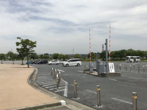 豊田スタジアム中央公園3