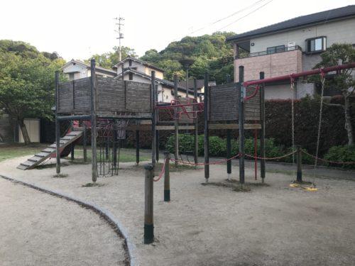 上野の森公園5