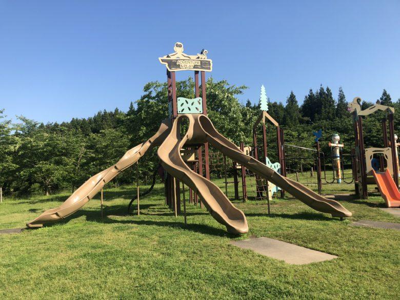 希望の丘公園⑤
