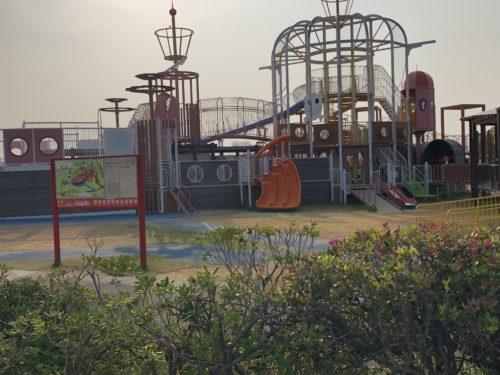 内灘町総合公園32