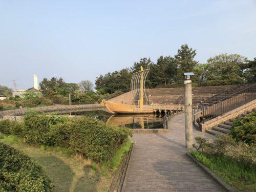 大野お台場公園3