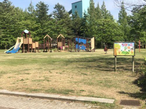 北部公園14