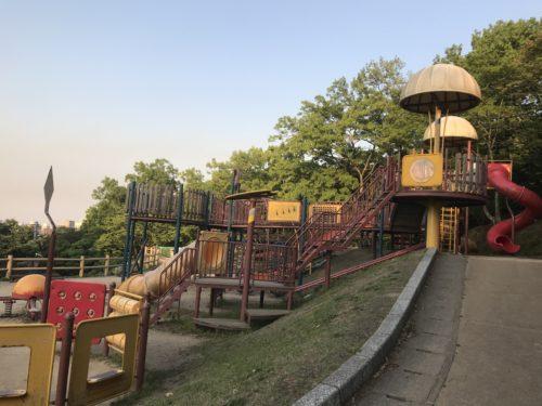 上野の森公園2