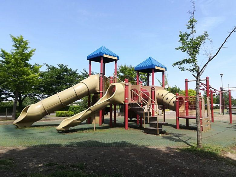 北緑地公園2