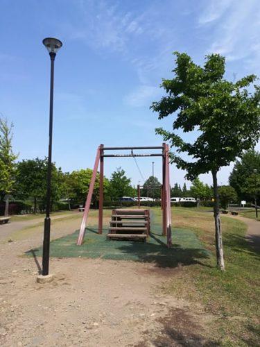北緑地公園3