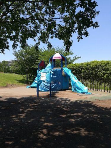 若葉台公園3