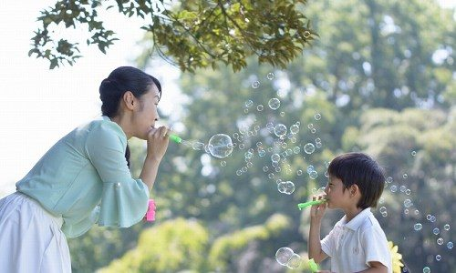 福岡市の子供におすすめの遊具が充実した楽しい公園8選