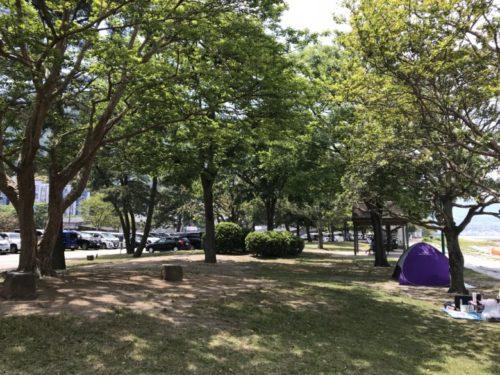 田ノ浦公園9