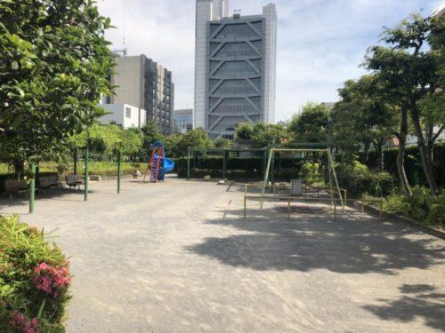 水道公苑13
