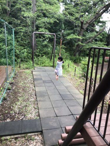 綱島公園9