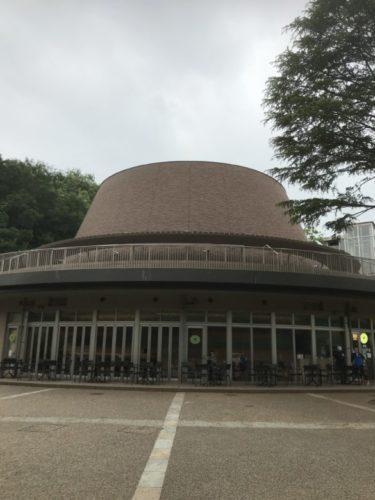 宙と緑の科学館6