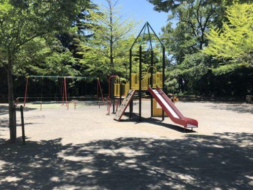 綱島公園2