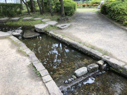 本郷給水所公苑2