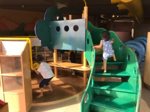 愛知県児童総合センター32
