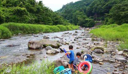 鹿児島|大隅エリア|鹿児島県北薩エリア|霧島・姶良エリアの水遊びができる公園7選