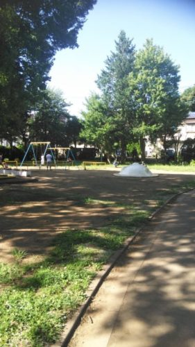 大崎公園14