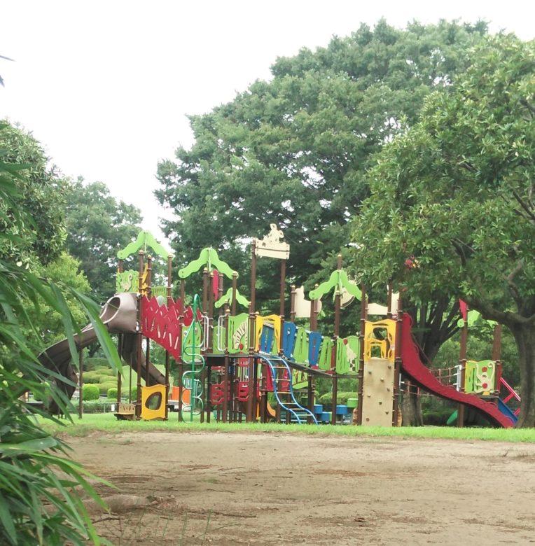 大崎公園2