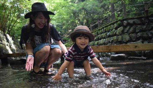 湘南(藤沢/平塚/茅ヶ崎)水遊び(じゃぶじゃぶ池)6選|オムツは?いつから?