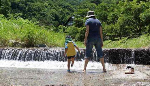 横浜(鶴見区/港北区/青葉区|水遊び(じゃぶじゃぶ池)公園4選|オムツは?|いつから?