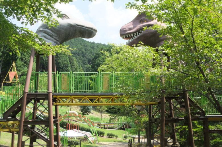 平成榛原子供のもり公園