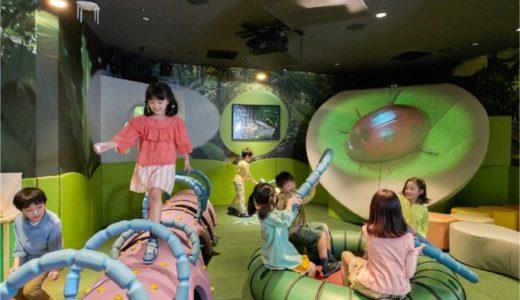 横浜市神奈川区・中区・西区の室内遊びができるショッピングモールなどの商業施設5選